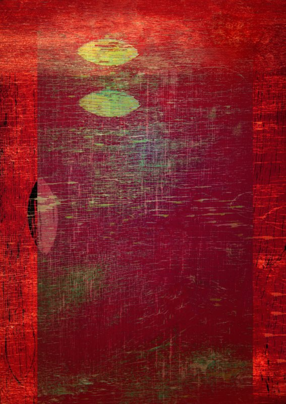 Red Tapistry 3
