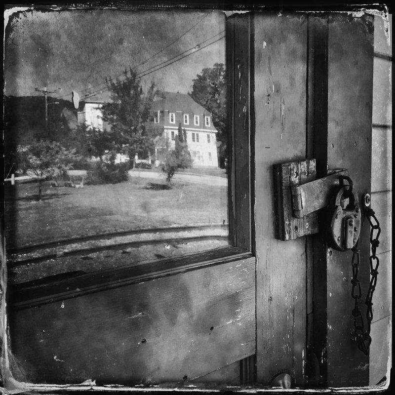 All Locked Up Bartlett, New Hampshire